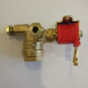 Газовый клапан атикер